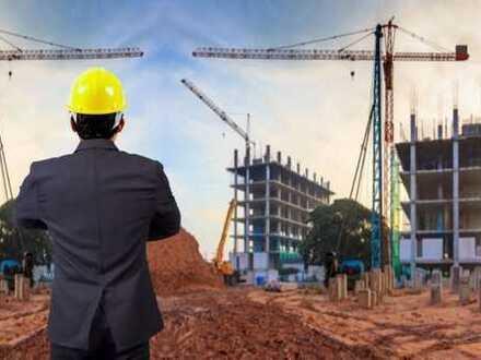 * Bauträger und Investoren aufgepasst ~ MFH mit großem Bauplatz am Rande eines Naturschutzgebietes *