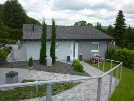Mieten Sie das perfekte Haus in absolut ruher Lage im Luftkurort Stromberg-Schindeldorf!