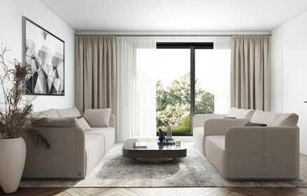 Exklusive Neubau 3-Zimmer EG - Wohnung mit Terrasse!!!