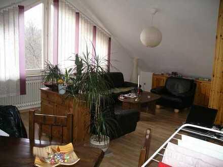 Gemütliche 2 1/2 Zimmer Wohnung zentral in Wehr