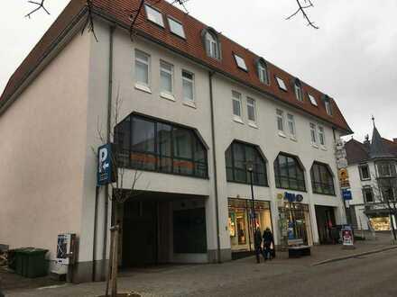 TG-Stellplatz zu vermieten! Bahnhofstraße 43 in Mühlacker
