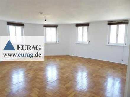 Fürth-City: Renovierte Top-3-Zi-Whg. im Jugendstilhaus (4. OG, ohne Lift), EBK