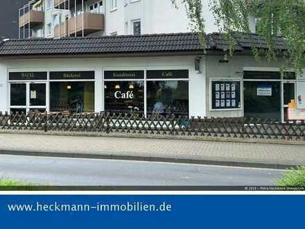 Großzügige Ladenflächen mit Aufzug über zwei Etagen in Meckenheim-Rheinbach