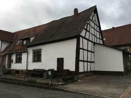 Kleines Haus für kleines Geld