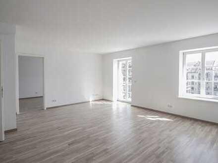 *** Super individuell * 4 Zimmer | Wohnung | Gäste WC | 2 Wohnungseingänge | ab 01.12.2019 ***