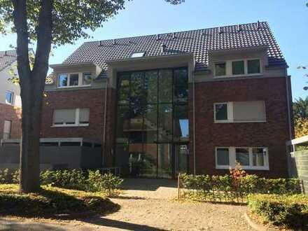 Exklusive 2 ZKB -Wohnung mit Terrasse und Carport in der Dorenkampstraße