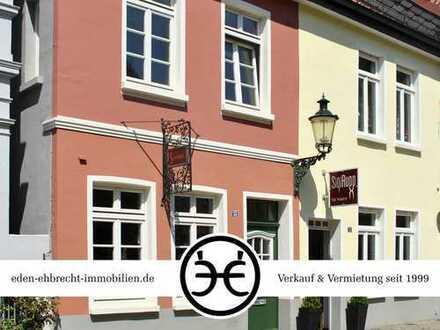 Attraktive Gewerbefläche im historischen Nikolai-Viertel   Oldenburg