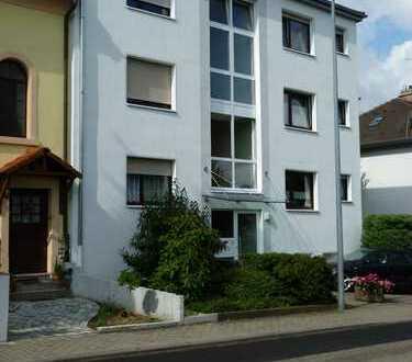 Single-Wohnung in ruhiger Lage in Bruchsal