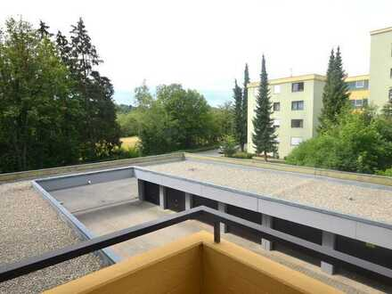 Zentrumsnahe 2-Zimmer-Mietwohnung in Biberach
