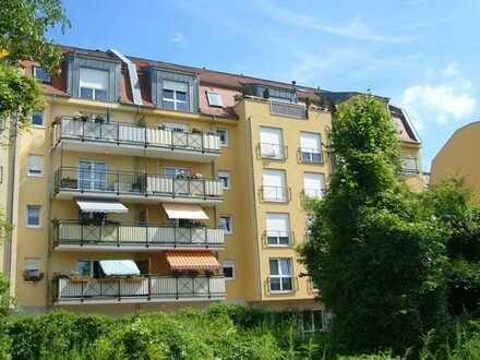 ***Attraktives Investment, Innere Altstadt, DG-Appartement mit Lift***
