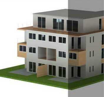 Es geht los!!! Neubau von Eigentumswohnungen in Datteln