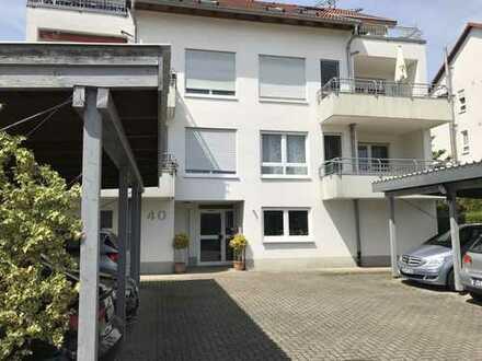 *Einziehen und Wohlfühlen* Schöne 3-Zimmer-ETW in Welmlingen