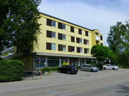 Neu renoviert: 3-Zimmer-Wohnung in Percha-Starnberg. Zentral, großzügig, wenige Minuten zum See.