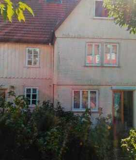 Zentral gelegenes Haus mit Garten in Freudenstadt