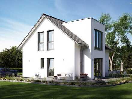 Traumhaus vom Marktführer - mit TÜV-Zertifikat !!