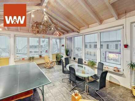 Tolles Wohn- und Geschäftshaus in Salem-Beuren sucht neuen Besitzer! 3 Wohn- und 1 Gewerbeeinheit!