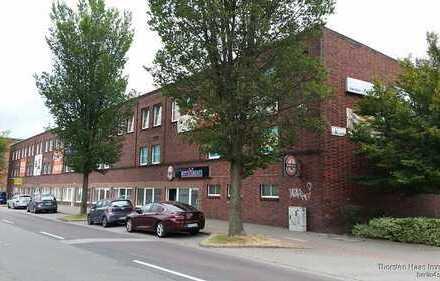 Gepflegter Gewerbepark mit Potenzial in Magdeburg