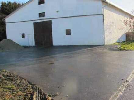 415 m² Halle bei Schrobenhausen