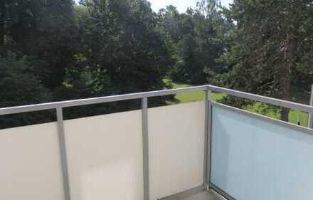 Bogenhausen/Nähe Arabellapark/sofort frei zum Bezug: Sonniges Appartement zu verkaufen