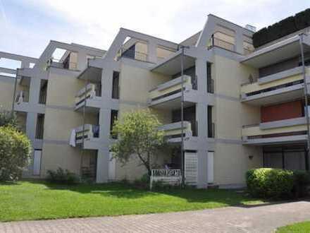 Quadratisch, praktisch, gut vermietet Ideal für Kapitalanleger 40 m² Apartment mit großer Terrasse