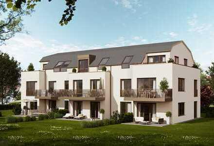 Provisionsfrei: 4-Zimmer-Dachgeschoss-Wohnung in Grafing b. München (S4)