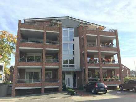 Moderne, seniorengerechte Eigentumswohnung mit Tiefgaragenstellplatz