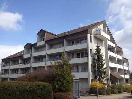Appartement mit toller Aussicht, Einbauküche und Südbalkon, bei der Fachhochschule in Pforzheim