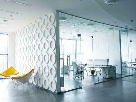 ::: IGENUS - Top ausgestattetes Büro