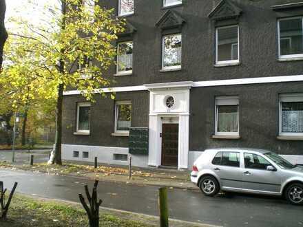 Gemütliche 2-Zimmer-Dachgeschosswohnung in Herne Baukau
