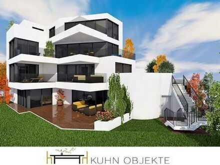 Luxus Wohnungen in Traumlage von Hambach. 2-EG