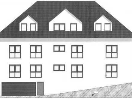 Park Immobilien - Neubau Projekt - Exkl. 3-Zi.- Maisonette-ETW, Garten, Loggia - Toplage Bad Homburg