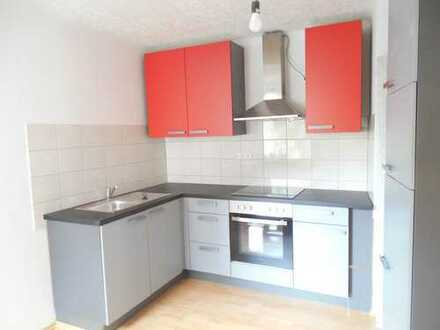Erstbezug nach Sanierung mit Einbauküche: schöne 3-Zimmer-Wohnung in der Altstadt von K'he-Durlach