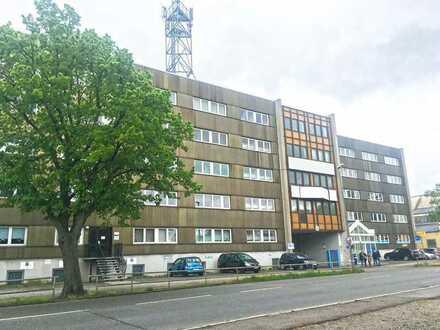 Einzelbüro ca. 53 m2 - Strom, Wasser, Heizung, Nebenkosten inkludiert *