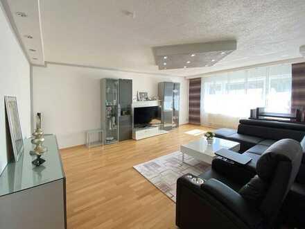 Komplett Renovierte 3 Zimmer Wohnung in gepflegter ruhiger Wohnanlage mit Süd-Balkon