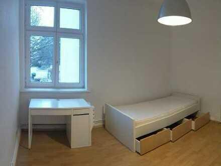 Helles Zimmer Nähe Villa Giese - 11 Min zur Hochschule