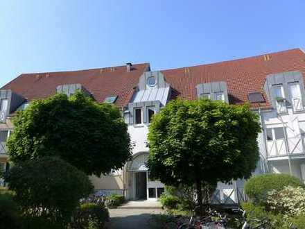 Sonniges Studentenappartment nahe der Uni in Bayreuth