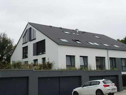 Exklusive 4,5-Zimmer-Wohnung mit Terrasse und Garten in ruhiger Wohnlage Maichingen
