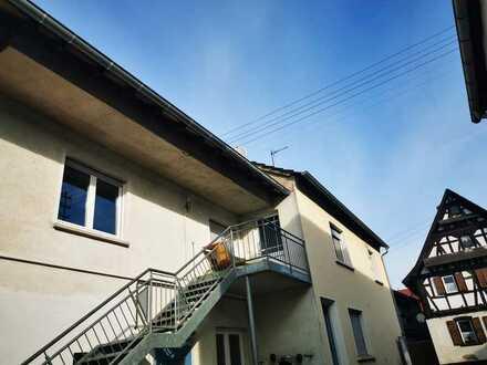 3 Zimmer Eigentumswohnung in zentraler Lage von Lustadt