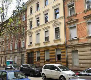 Rentables 9-Familienhaus in Karlsruhe Südweststadt **von privat**