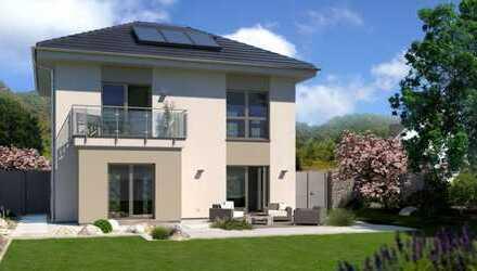 Sehr schöne Stadtvilla mit viel Platz für Ihre Familie und tollem Garten!