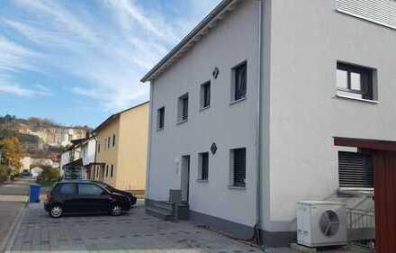 Attraktive 3-Zi-Whg mit Dachterrasse in Familienfreundlichem Haus in Efringen-Kirchen OT Istein