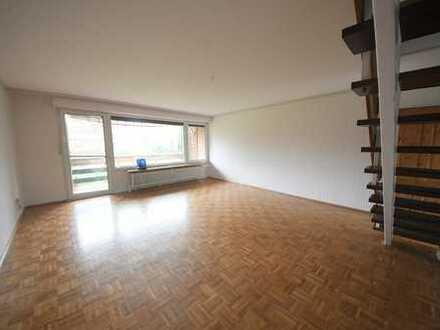 Große 4-Zimmer Maisonette Wohnung in Willich