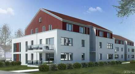 EG Wohnung Nr. 1 mit Terrasse, Kellerraum und Gartenanteil, Haus 2!