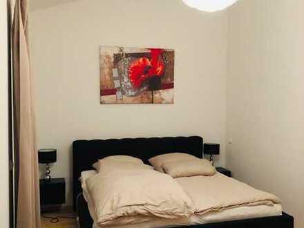 Schönes Zimmer in einem Neubau Haus