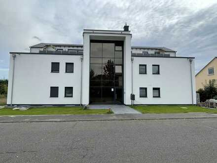 Neubau/Erstbezug - Moderne, helle 2-Zimmer Obergeschosswohnung