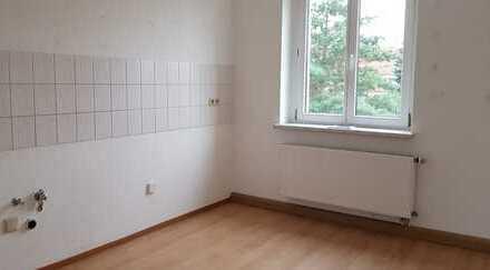 Mini-4-Raum-Wohnung für Paare und Familien
