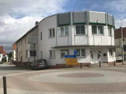 Bürohaus in Friedewald, Direkt an der A4, Provisionsfrei zu vermieten