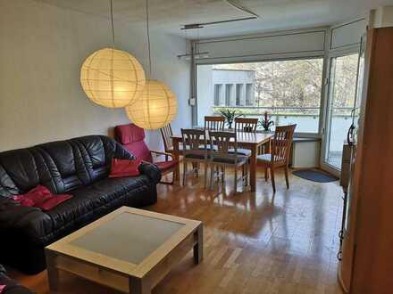 15qm großes 3er-WG-Zimmer in Bonn Endenich
