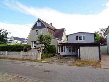 NEUER KAUFPREIS - Einfamilienhaus in ruhiger Wohnlage
