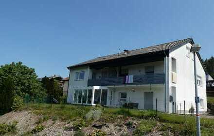 *** Gartenwohnung auf dem Lande in Langenschiltach! ***